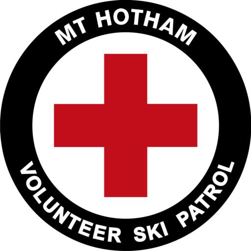 Mount Hotham Volunteer Ski Patrol